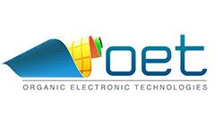 Organic Electronic Technologies (OET)